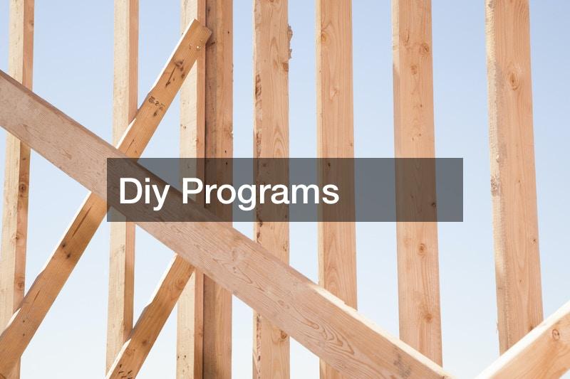 Diy Programs