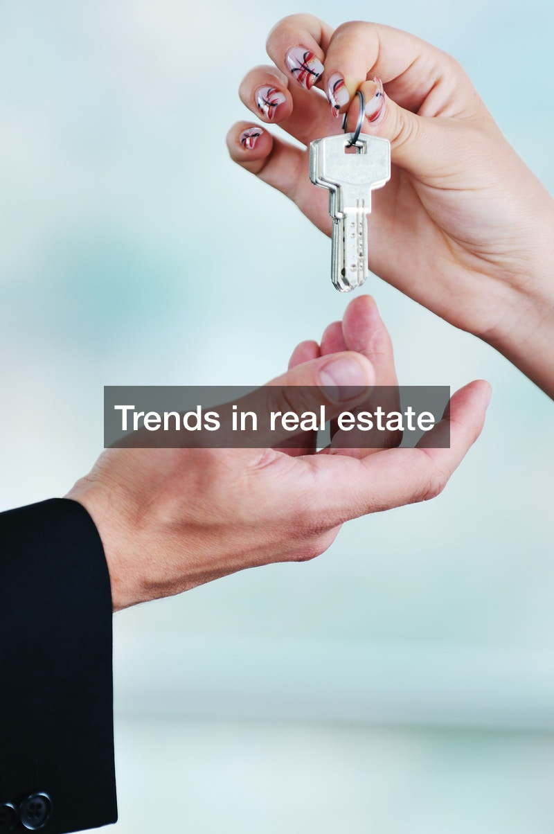 The Biggest Opportunities in Commercial Real Estate Right Now