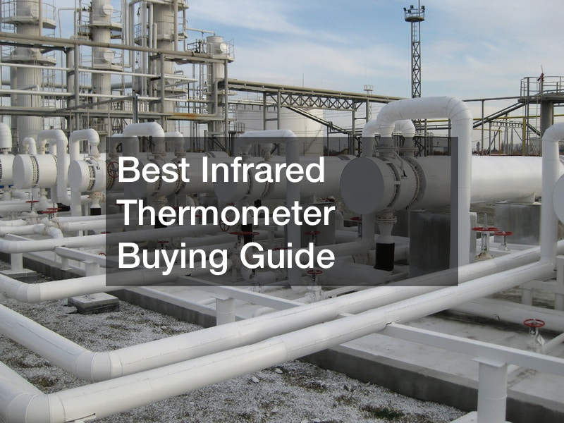 Best Infrared Thermometer Buying Guide
